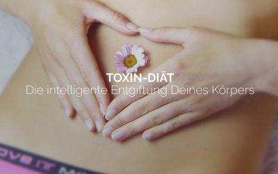 """Wie Du Deinen Körper bewusst """"entgiftest"""" und gesund bleibst"""